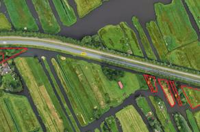 Langs De N515 'Haaldersbroek' in Zaandam 1501 AA
