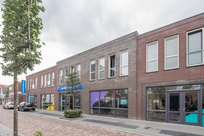 Gedempte Molenwijk 12 in Heerenveen 8442 BG