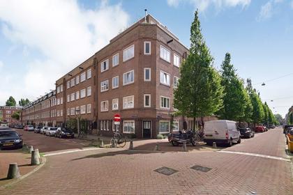 Bestevaerstraat 96 3 in Amsterdam 1056 HR