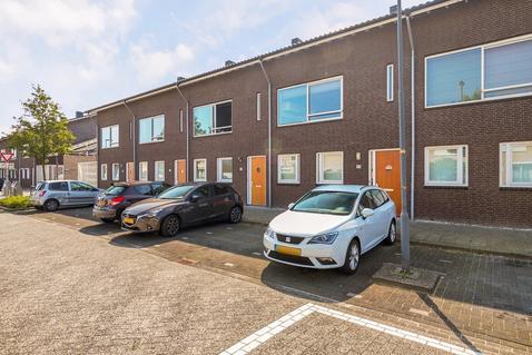 Hebriden 89 in Zoetermeer 2721 KJ