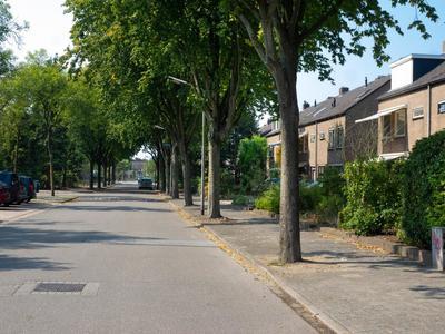 Dingostraat 74 in Nijmegen 6531 PD