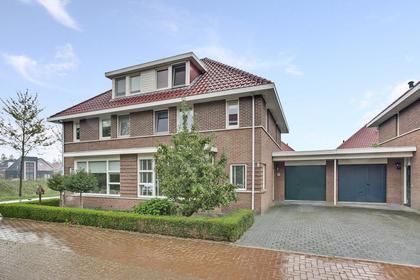Majoor 6 in Heerenveen 8448 NS