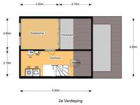 Dr. H.B. Wiardi Beckmanplein 1 in Gorinchem 4207 NA