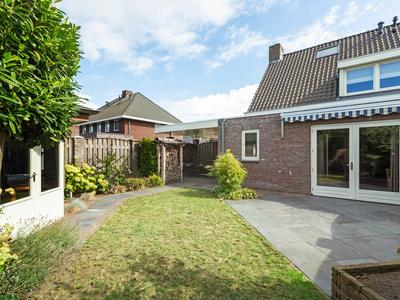 Van Musschenbroekstraat 30 in Elsendorp 5424 VB