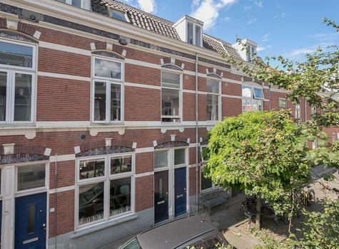 Borneostraat 5 Bis in Utrecht 3531 PE