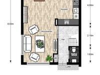 Bernhardstraat 35 in Westdorpe 4554 BD