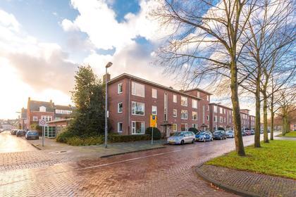 Planetenlaan 36 Ii in Haarlem 2024 ER