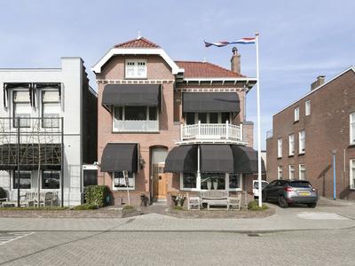 Burg. Van Der Lelykade 4 in Maassluis 3143 CD
