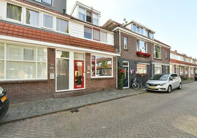 Pieter Latensteinstraat 66 in Zaandam 1501 VH