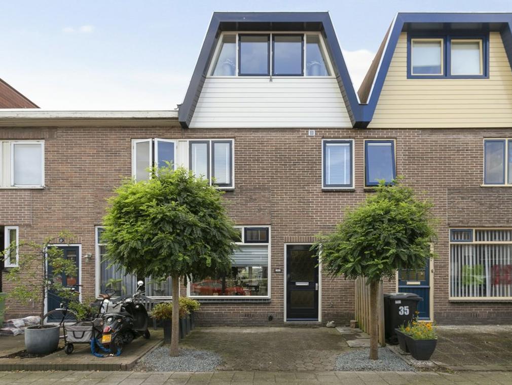 Hugo De Grootstraat 33 in Purmerend 1441 KH