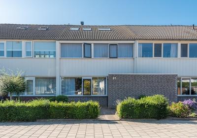 Harmoniestraat 81 in Helmond 5702 JD