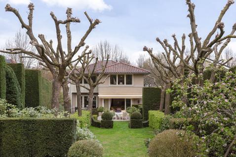 Tiberiusplein 15 in Nijmegen 6522 LC
