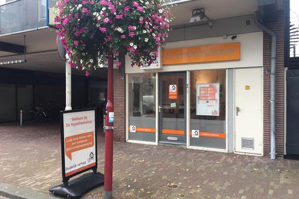 Van Tolstraat 4 A in Bodegraven 2411 BR