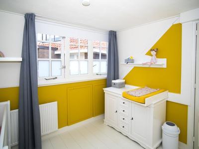 Jan Van Nassaustraat 35 in Sneek 8606 BA