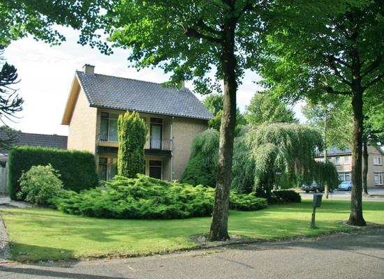 Pioniersstraat 23 in Landhorst 5445 AC