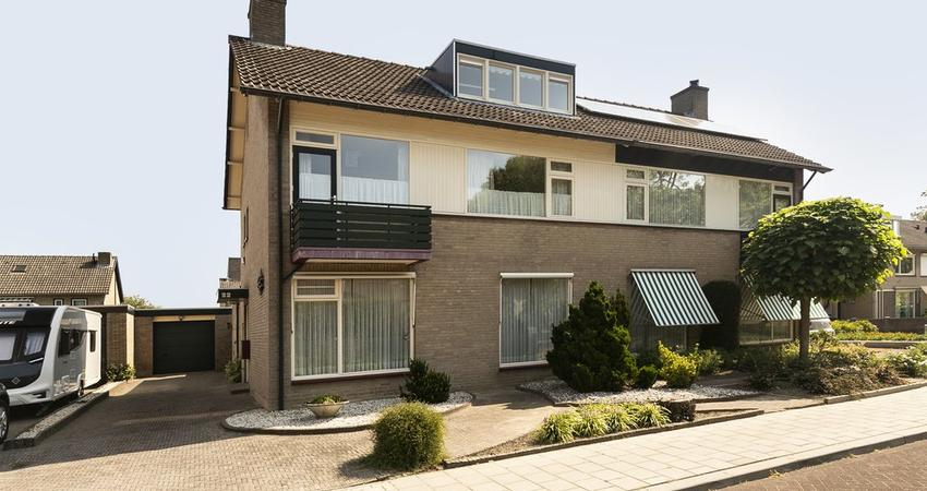 De Twijnder 22 in Veldhoven 5506 AP