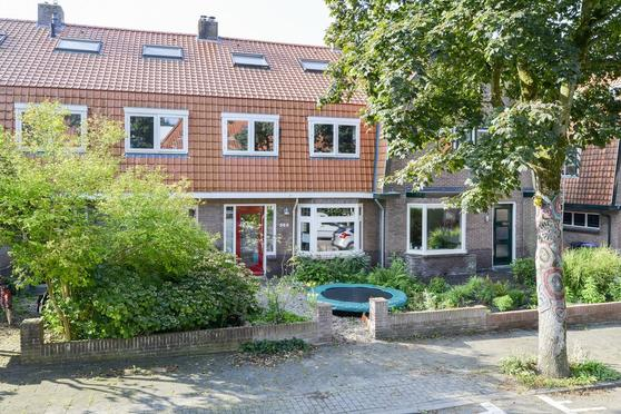 Neuweg 363 in Hilversum 1215 JA