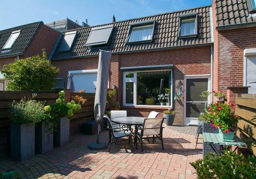 Landvoogdstraat 46 in Heerlen 6411 XA
