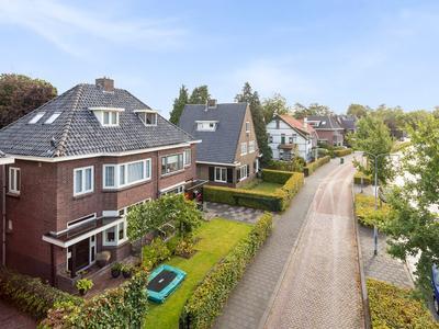 Liesboslaan 24 in Breda 4814 NW