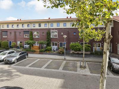 Mambo 31 in Nieuw-Vennep 2152 SW