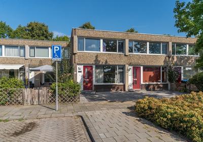 Vierde Slagen 50 in 'S-Hertogenbosch 5233 VW