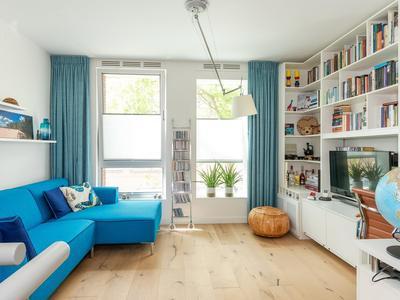 Gaffelstraat 76 in Rotterdam 3014 RM