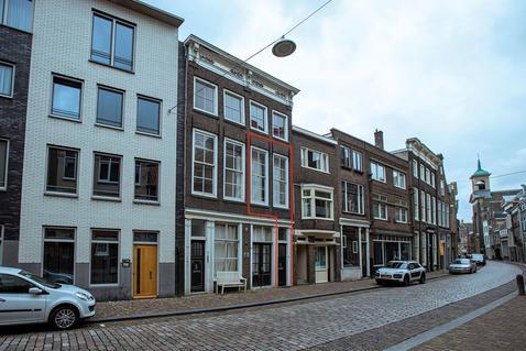 Wijnstraat 40 in Dordrecht 3311 BW