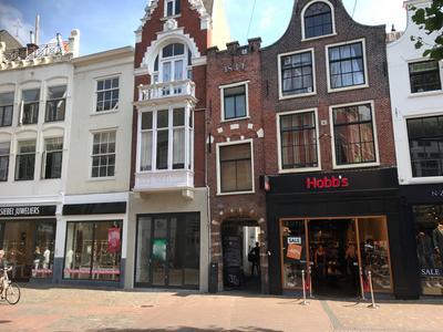 Grote Houtstraat 7 in Haarlem 2011 SB