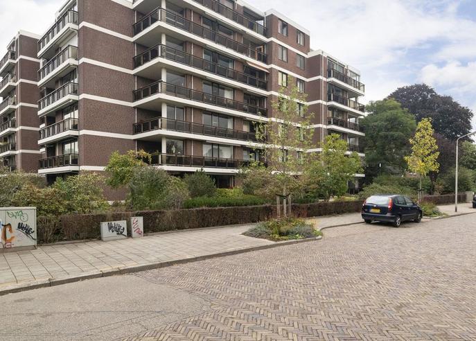 Huygensweg 32 in Nijmegen 6522 HL
