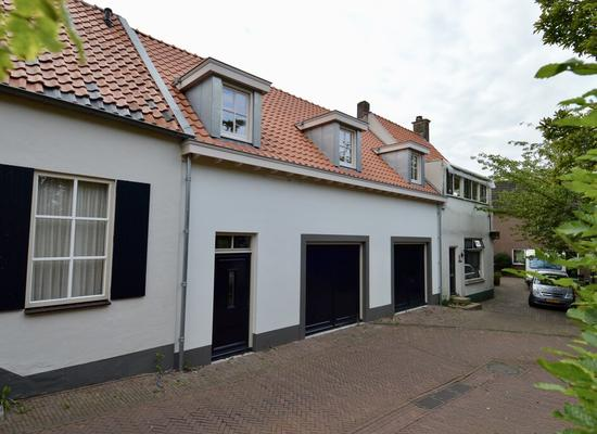 Bontekoestraat 21 in Rhenen 3911 KC