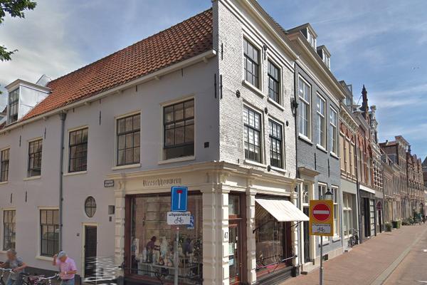 Jansstraat 47 in Haarlem 2011 RV