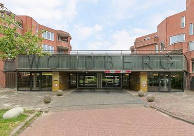 Woldberg 137 in Capelle Aan Den IJssel 2905 BX