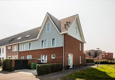 Eddastraat 55 in Almere 1363 WE