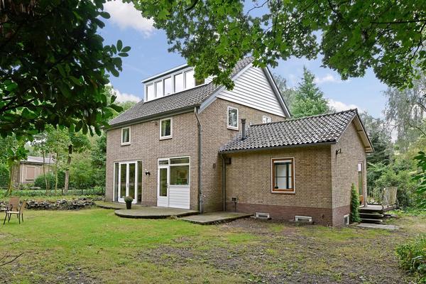 Van Kinsbergenlaan 9 in Doorn 3941 WH