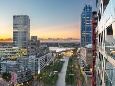 Kruisplein 972 in Rotterdam 3012 CC