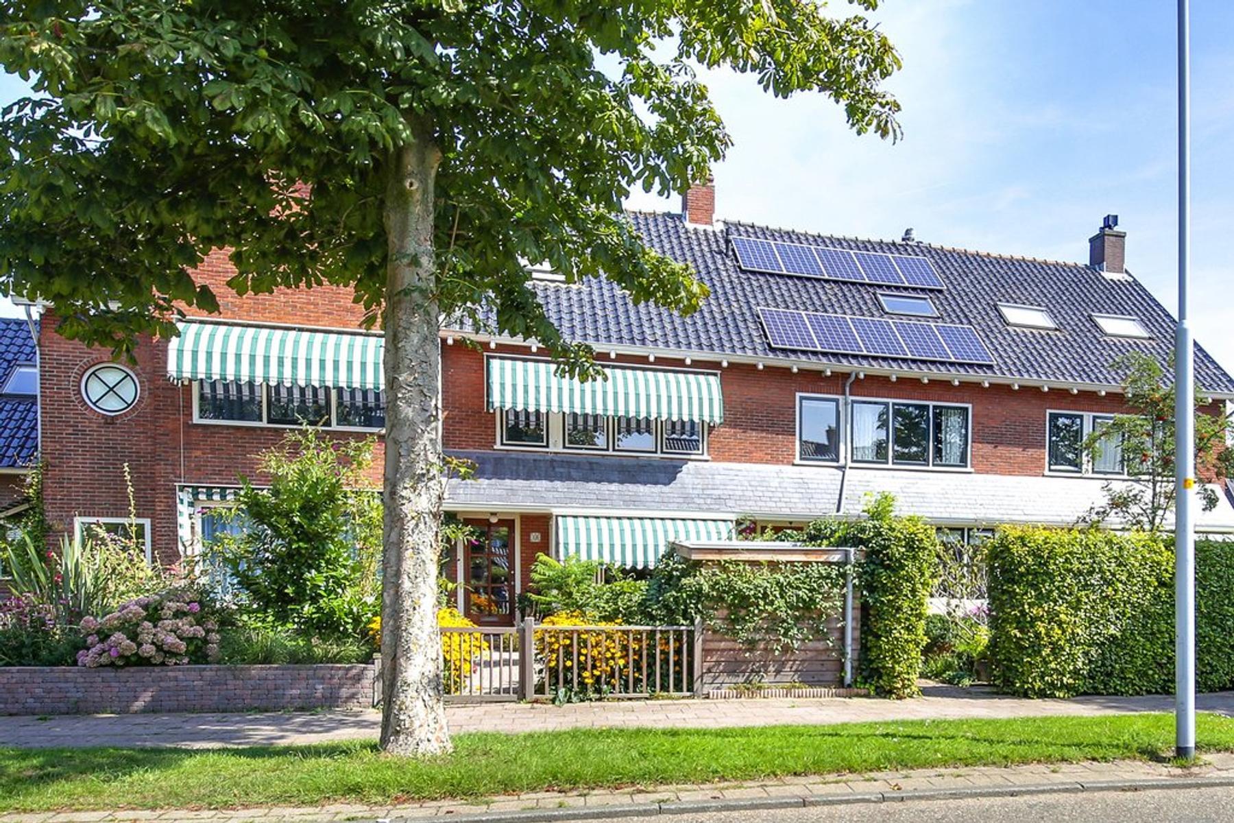 Generaal Snijdersstraat 20 in Badhoevedorp 1171 HM