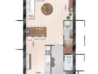Bouwnummer 17 in Barneveld 3772 TS