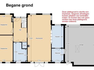 Bovenburen 32 in Winschoten 9675 HG