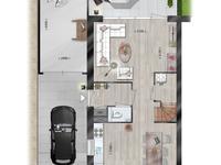 Bouwnummer 15 in Barneveld 3772 TS