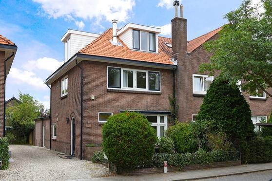 Silenestraat 38 in Hilversum 1214 AP