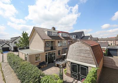 Burgemeester Van Beeck Calkoenstraat 34 in Cothen 3945 CD