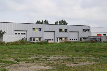 Industrieweg 35 E, F, G in Middenmeer 1775 PV