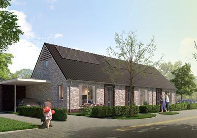 Bouwnummer in Barneveld 3772 TS