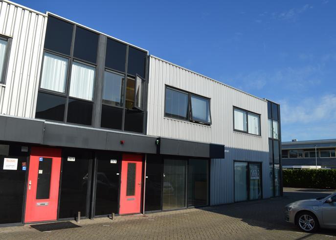 Charles Petitweg 7 9 in Breda 4827 HJ
