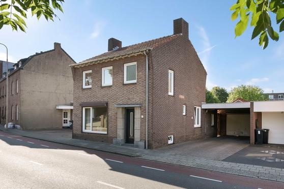 St.Antoniusstraat 5 in Kerkrade 6462 RV