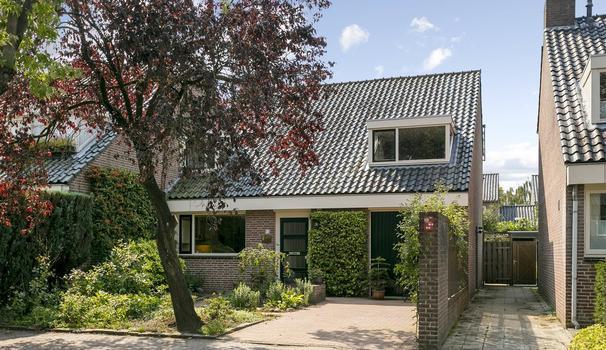 Tweede Hervendreef 52 in 'S-Hertogenbosch 5232 JD