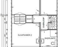 Klaversingel 89 in Biddinghuizen 8256 BX