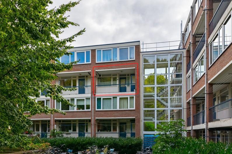 Van 'T Hoffstraat 73 in Wageningen 6706 KJ