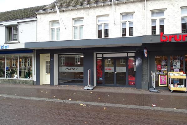 Rijksweg 36 in Reuver 5953 AG