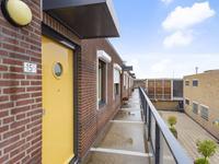 Arnoldus Asselbergsstraat 15 C in Bergen Op Zoom 4611 CL
